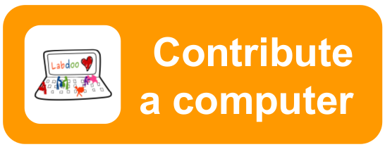contribute laptop button
