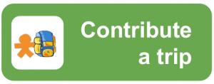 Contribute trip button