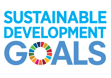 Sunstainable Development Goals logo