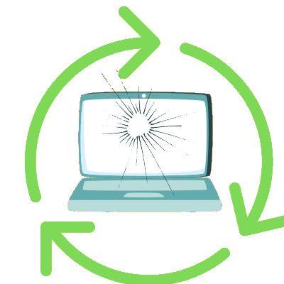 labdoo recycle icon
